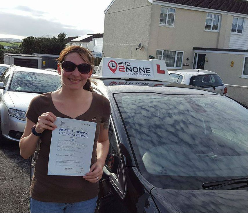 Newquay Driving Lessons