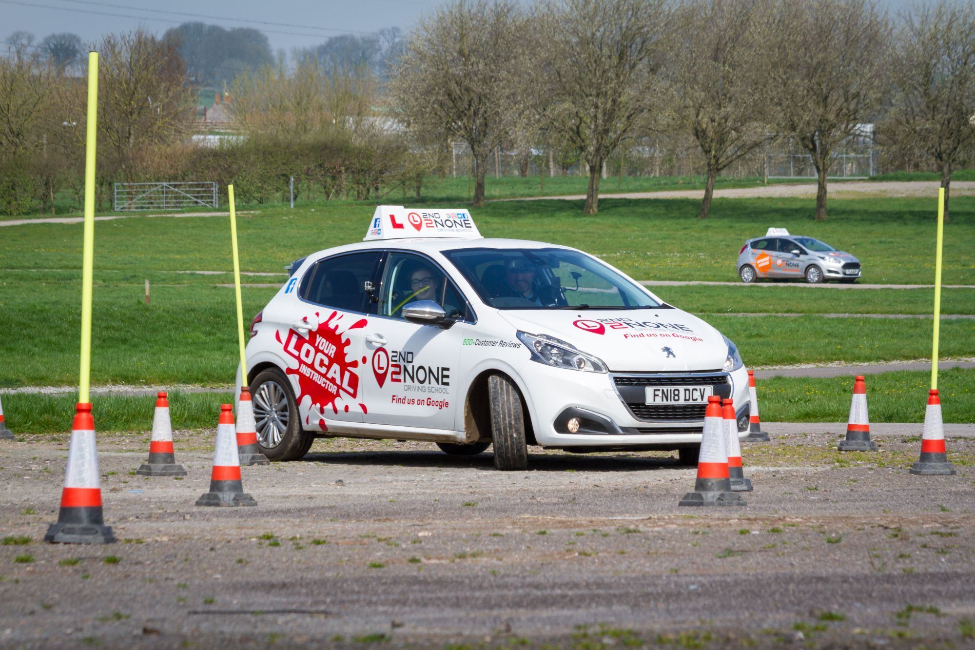 Driving Instructors Wells Somerset