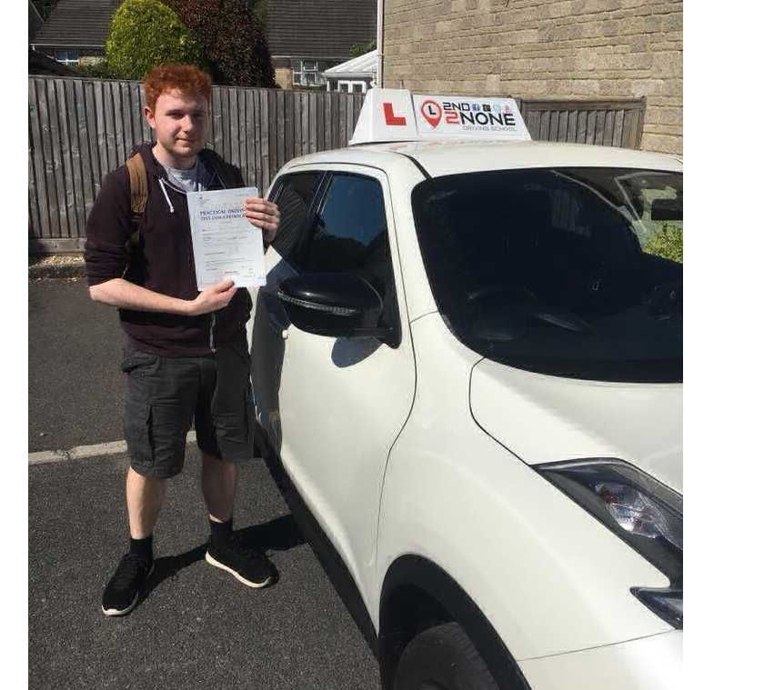 Intensive Driving Courses Portishead