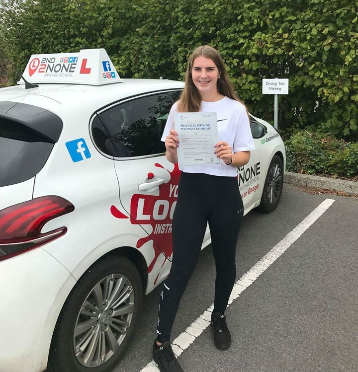 Driving Lessons Somerton