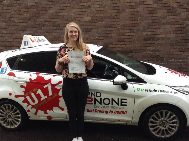 Driving Lessons Yate