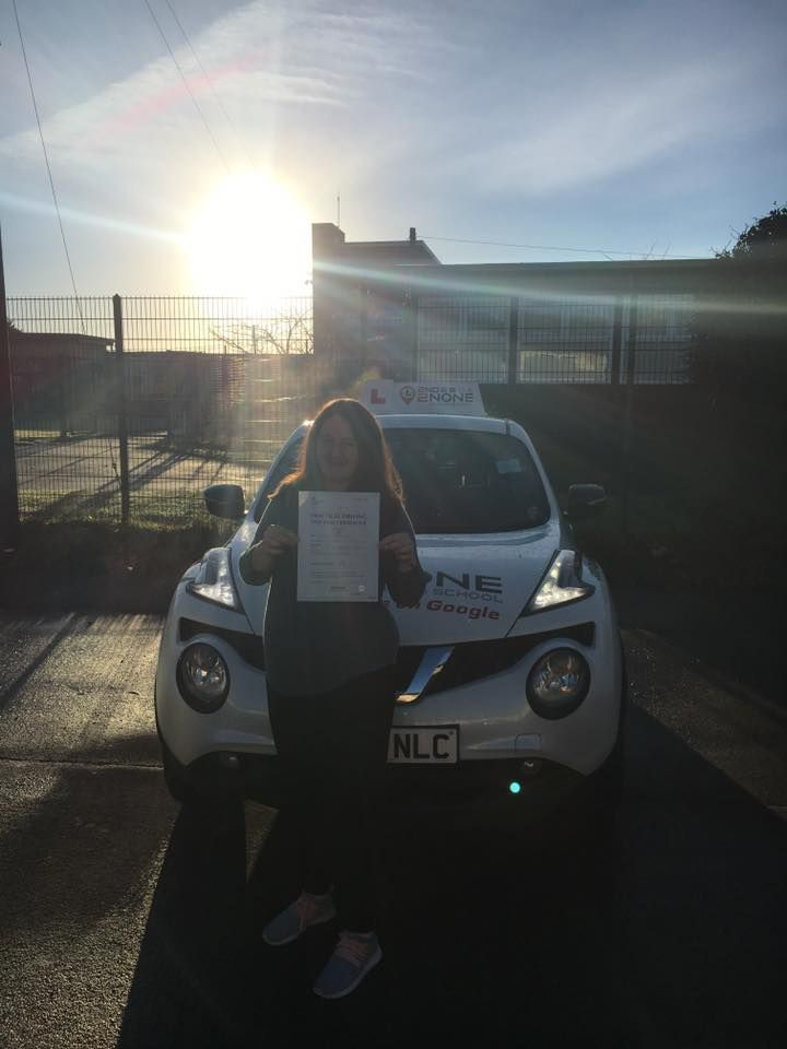 Automatic Driving Lessons Trowbridge
