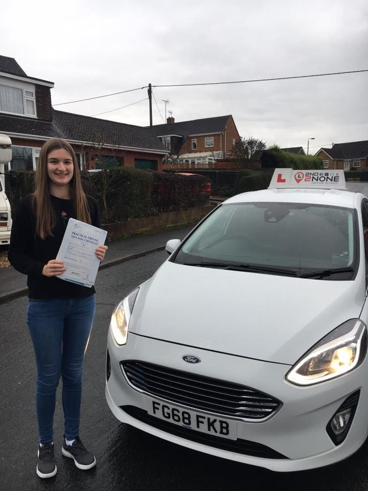Driving Lessons Trowbridge