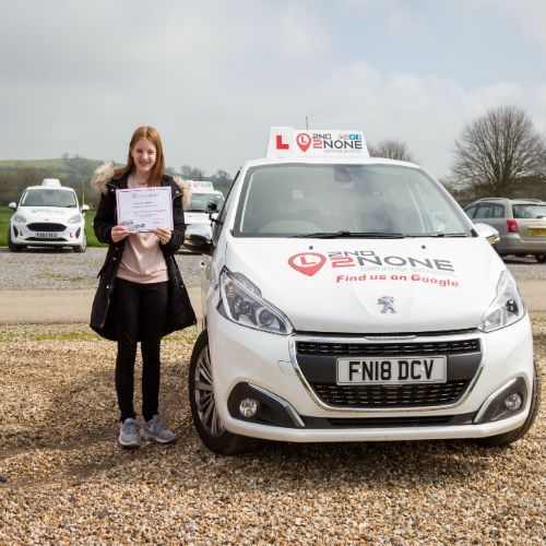 Driving Lessons Axminster
