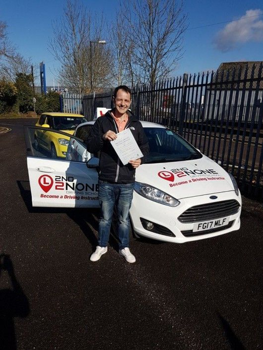 The best driving school in Longwell Green