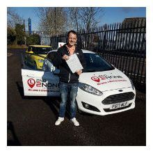 The best driving school in Stoke Gifford