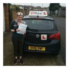 Local Driving Instructors in Hanham