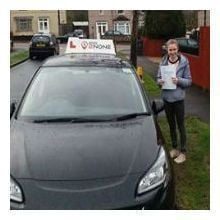 Driving Instructors in Patchway