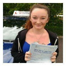 Driving Lessons Southmead