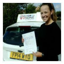Cheap Driving Lessons Hanham