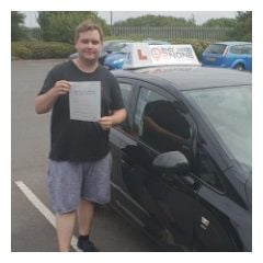 Driving Lessons Longwell Green