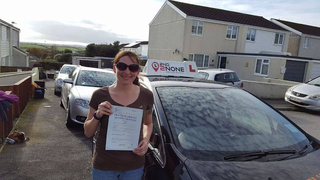 Driving Lessons Launceston