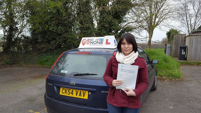 Automatic Driving Lessons Okehampton