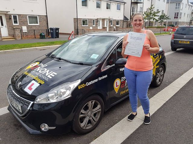 Driving Lessons Bideford
