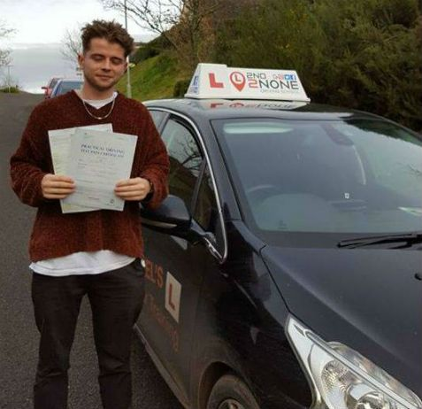 The best driving school in Holsworthy