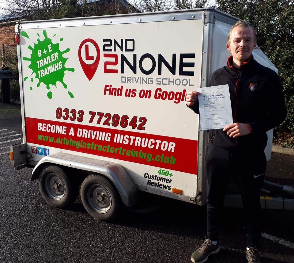 Towing Lessons East Knoyle