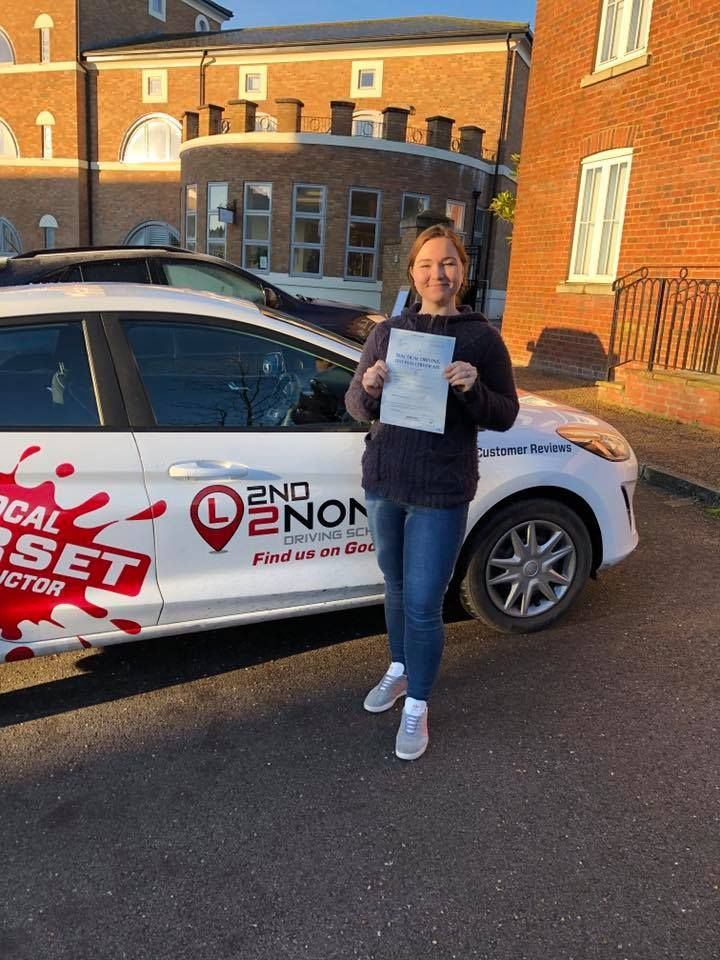 Driving Lessons Blandford Forum