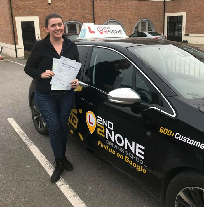 Automatic Driving Lessons Somerton