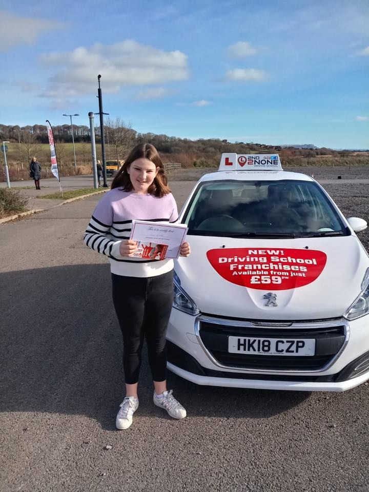 Under 17's Driving Lessons Tisbury
