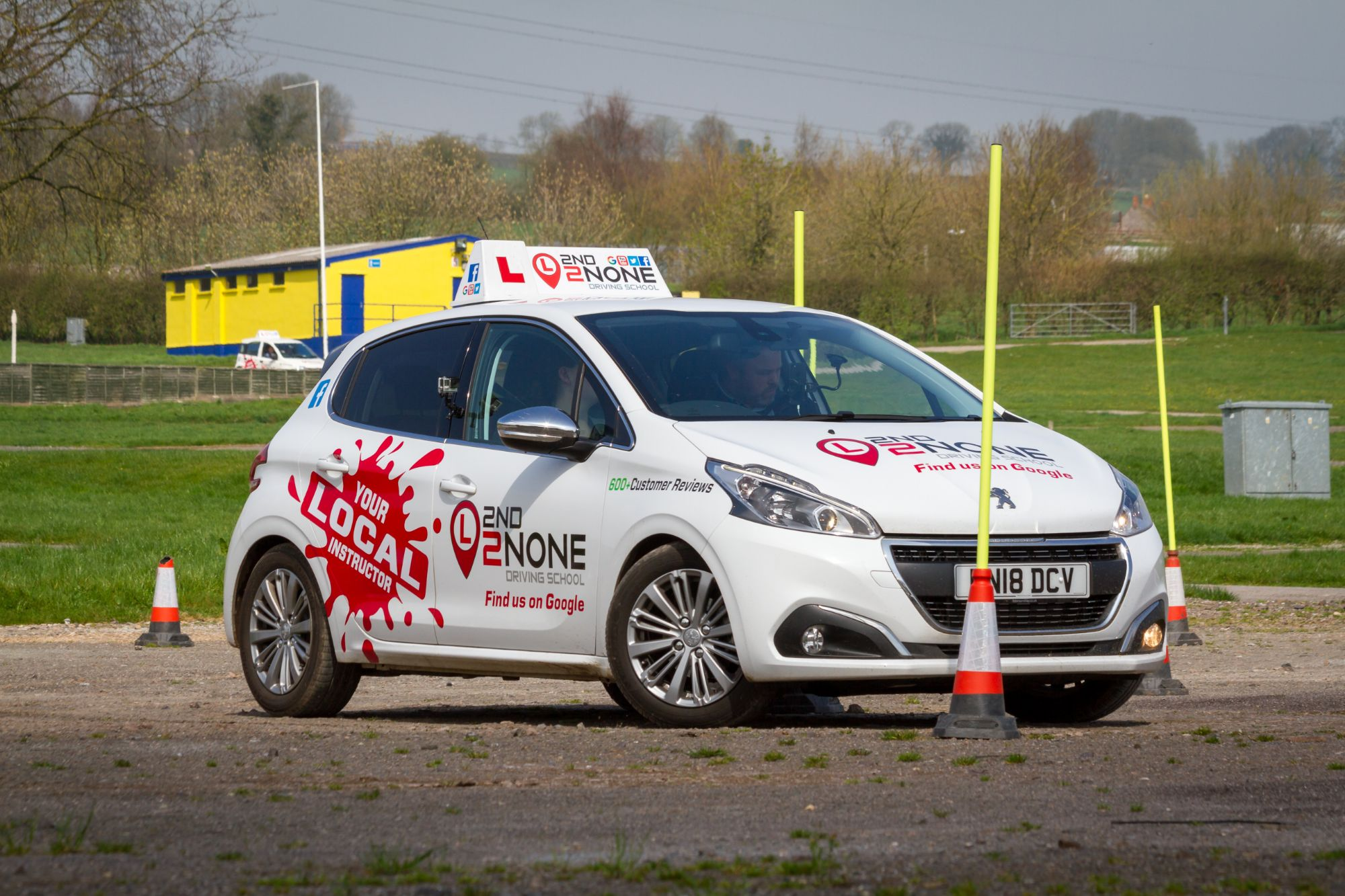 The best driving school in Bath