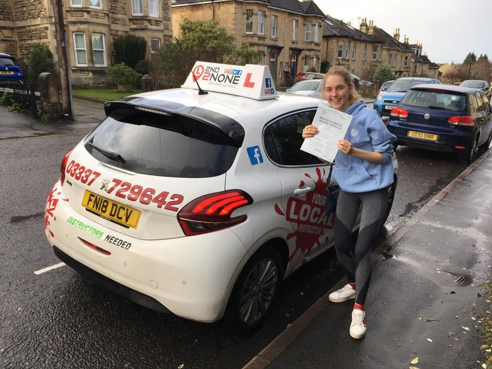 Local Driving Lessons Bath