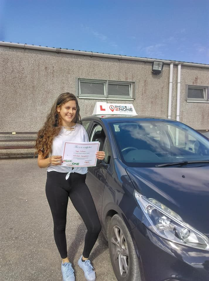 The best driving school in Redruth