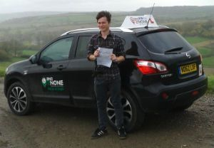 Female driving instructors Sherborne