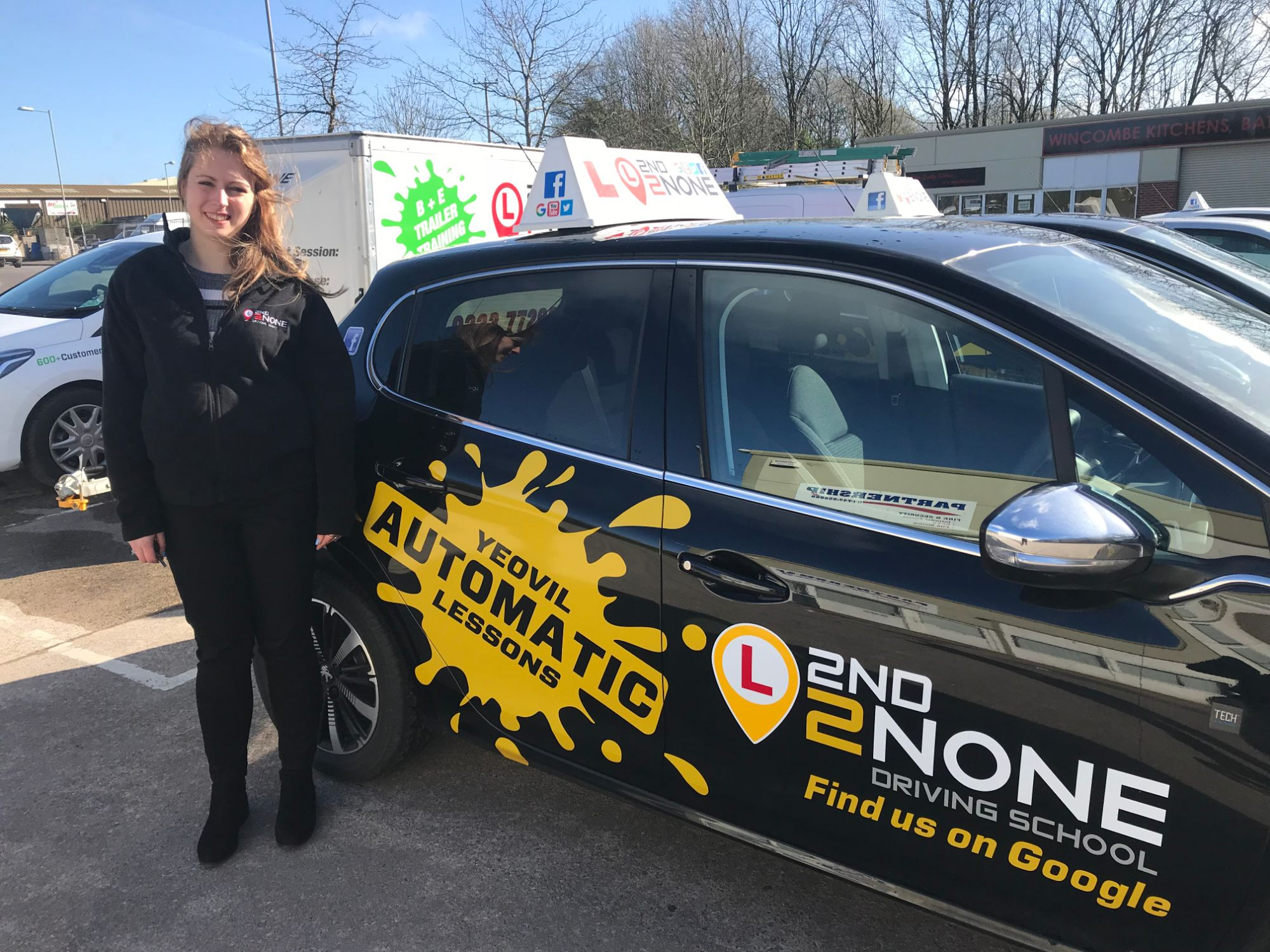 Sherborne Automatic Driving Lessons