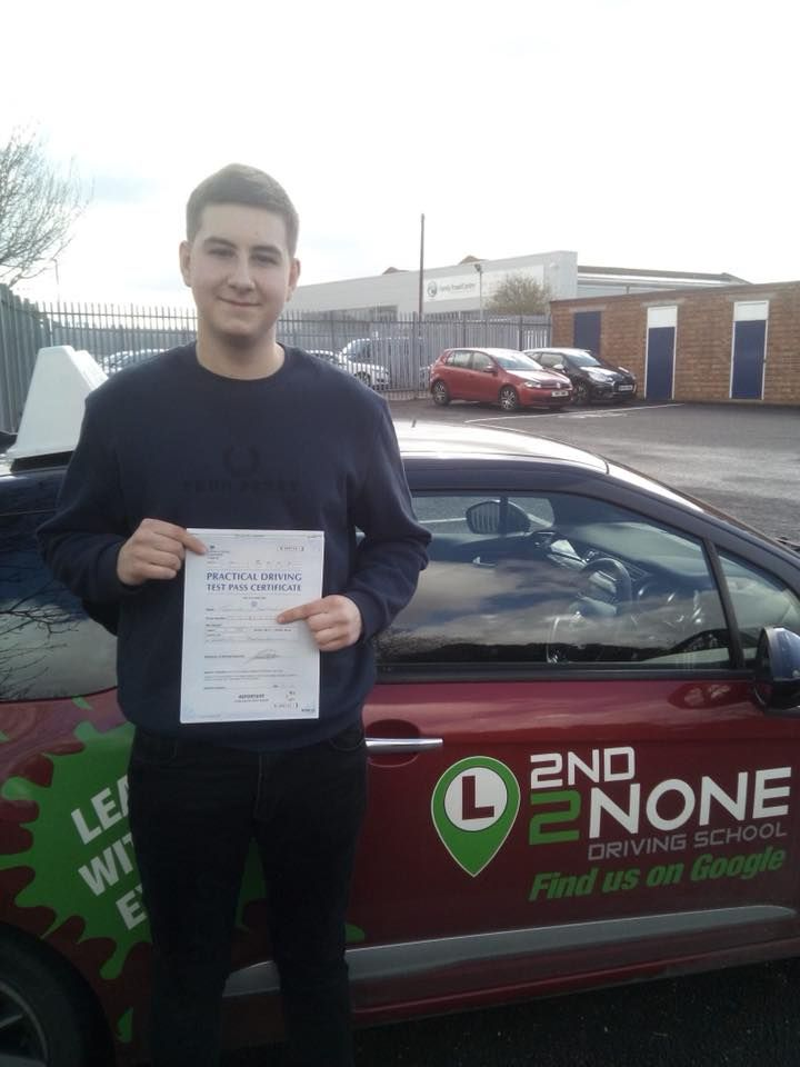 Driving Lessons Hanham