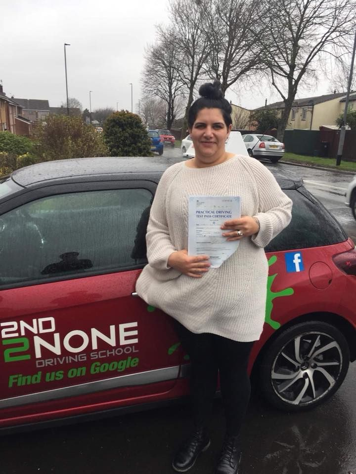 Driving Lessons Kingswood