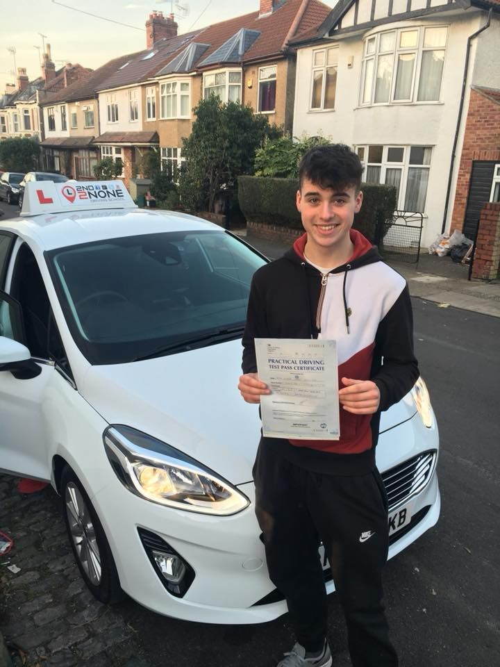 Driving Lessons Patchway