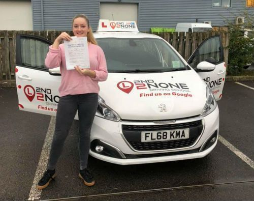 Driving Lessons Wareham