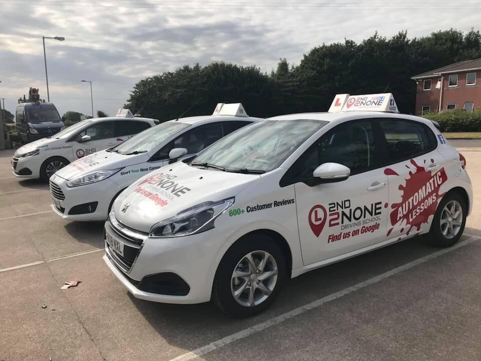 Automatic Driving instructors Peasedown St John