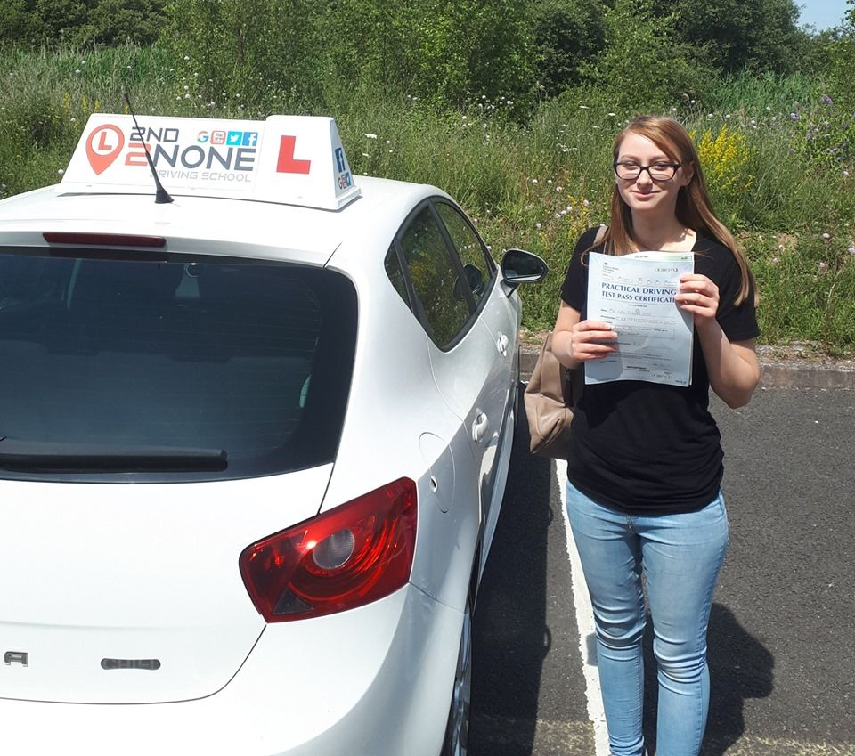 Female Driving Instructors Hanham