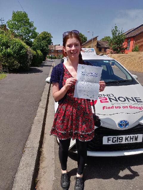 Automatic Driving Lessons Hanham