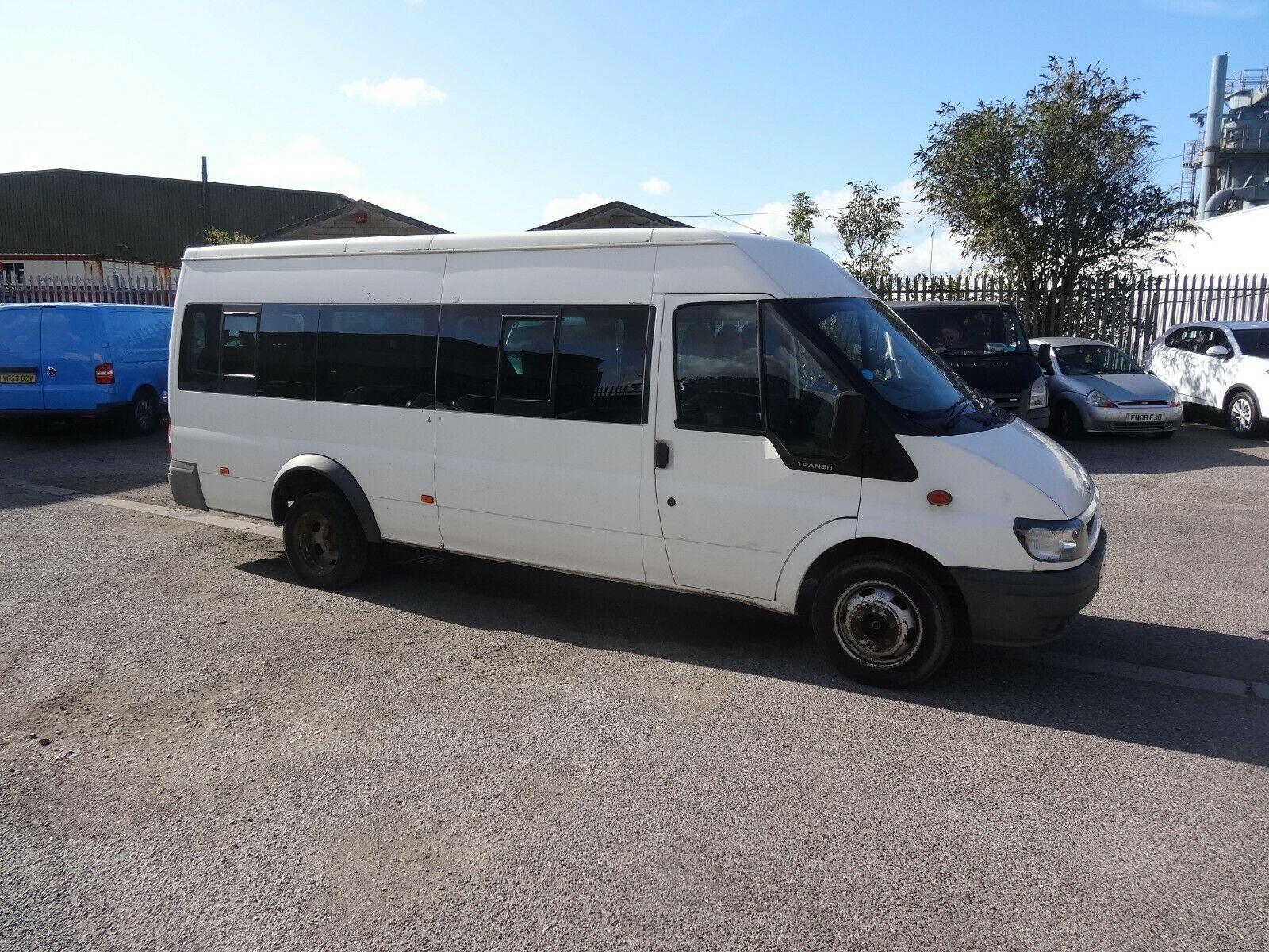 Minibus Training Dorset