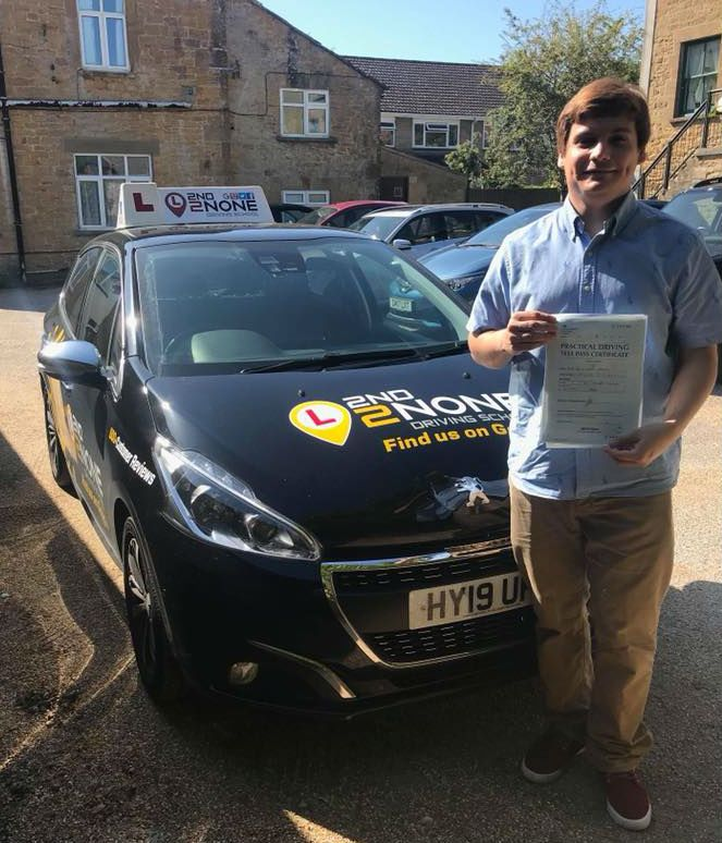 Local Automatic Driving Lessons Yeovil
