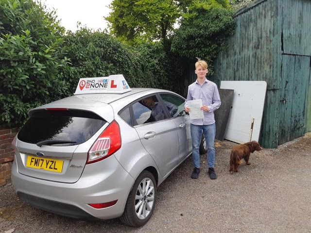 Manual Driving Lessons Yeovil
