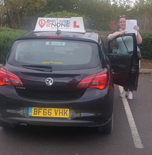 Driving Instructors Hanham