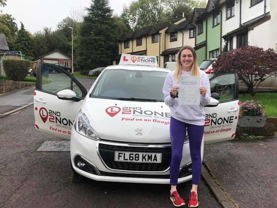 Local driving instructors in Crediton