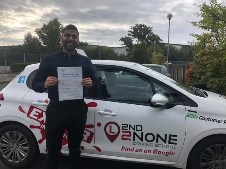 Driving Lessons Newton Abbot