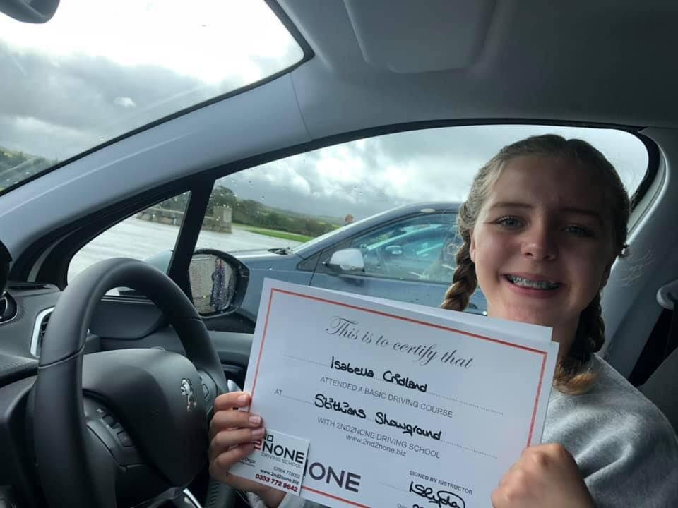 Under 17's Driving Lessons
