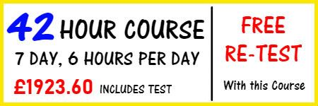 Automatic Intensive Driving Courses Portishead
