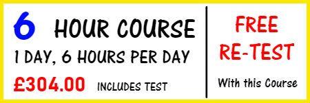 Automatic Intensive Driving Courses Dorchester