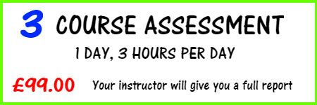 Driving Lessons Corby