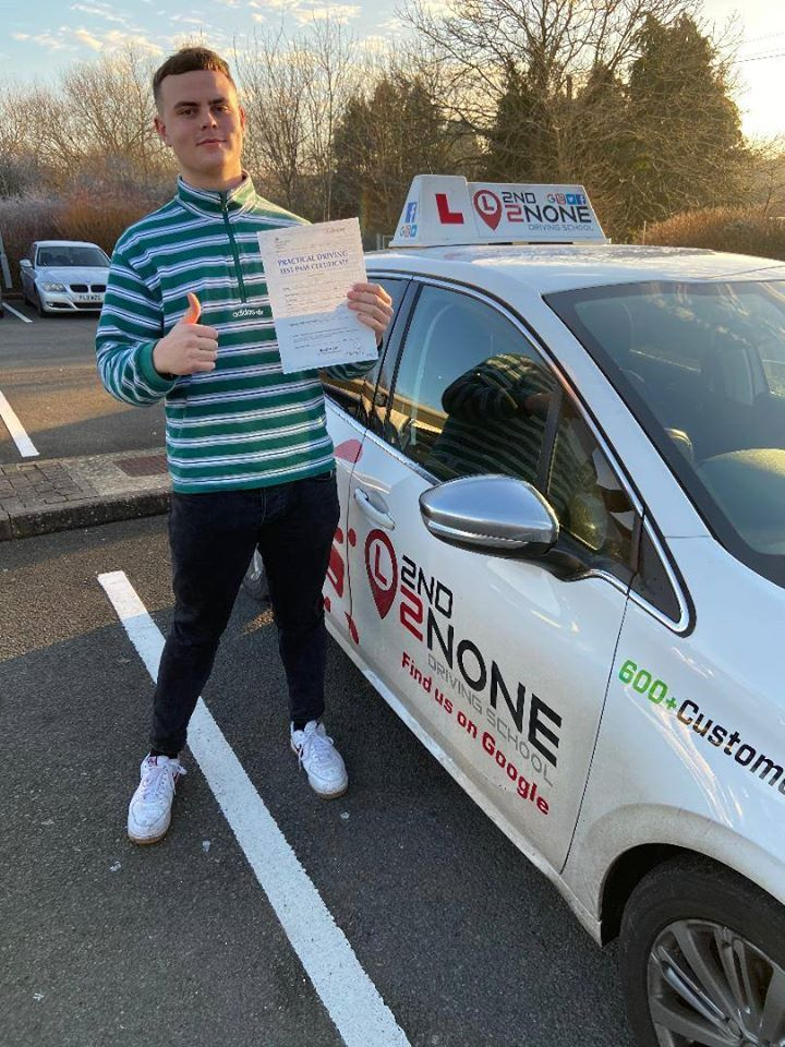 Driving Lessons Sutton-on-sea