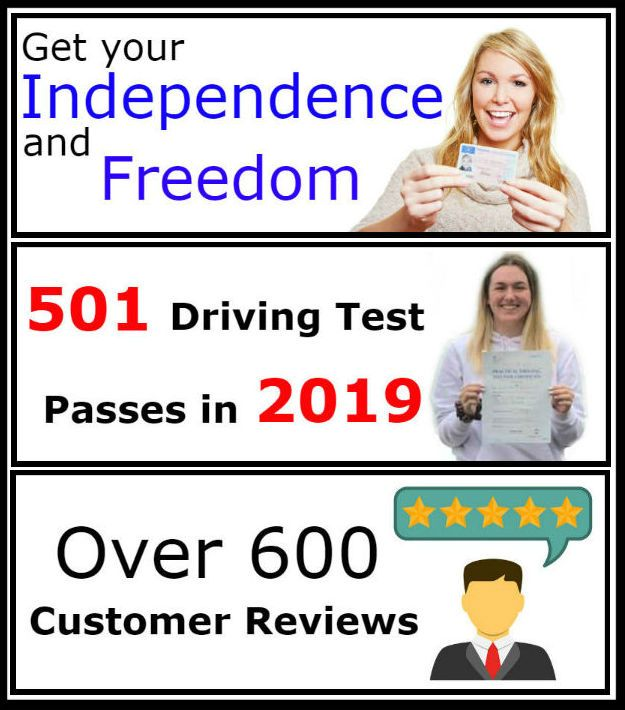 Driving Lessons Burnham-on-Sea