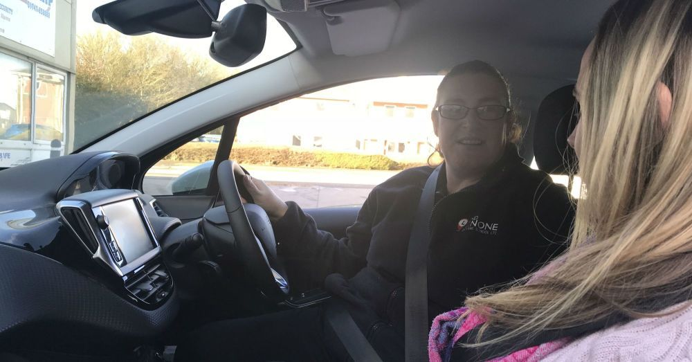 Local Driving Schools Sutton  on sea