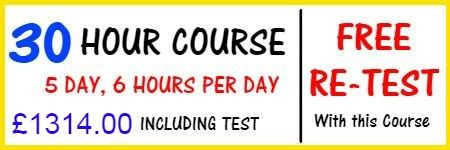 Automatic Intensive Driving Courses Dorset