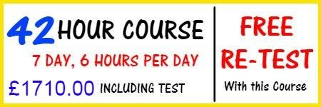 Automatic Intensive Driving Courses Shaftesbury